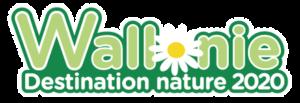Wallonie destination nature